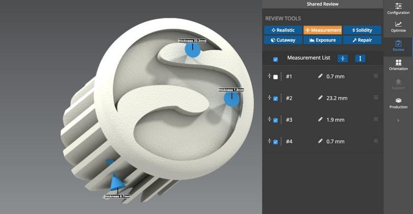 3D CAD Modeler